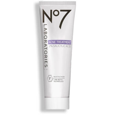 No7 Laboratories Acne Treatment 2% Salicylic Acid