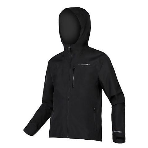 SingleTrack Jacket - Matt Black