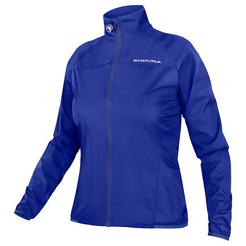 Women's Xtract Jacket II - Cobalt Blue