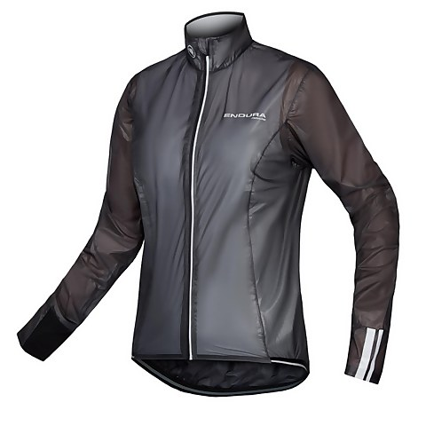 Women's FS260-Pro Adrenaline Race Cape II - Black