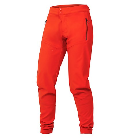 Women's MT500 Burner Pant - Paprika