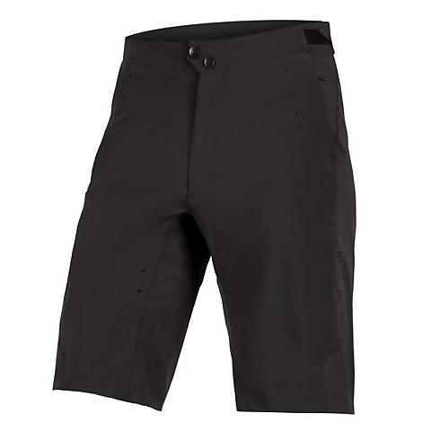 GV500 Foyle Shorts - Black