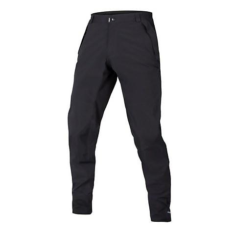 MT500 Waterproof Trouser II - Black