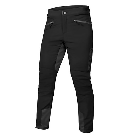 MT500 Freezing Point Trousers - Black