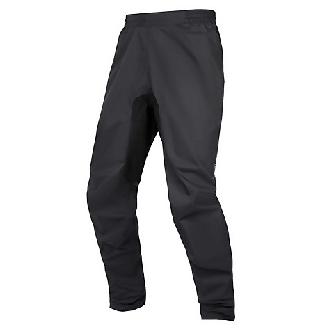 Hummvee Waterproof Trouser - Black