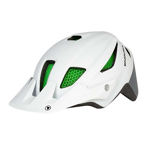 MT500JR Youth Helmet - White