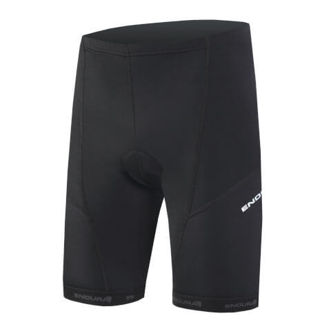 Kids Xtract Gel Short - Black