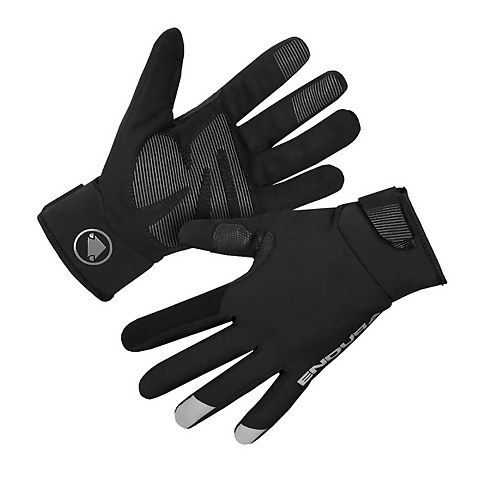 Women's Strike Glove - Black