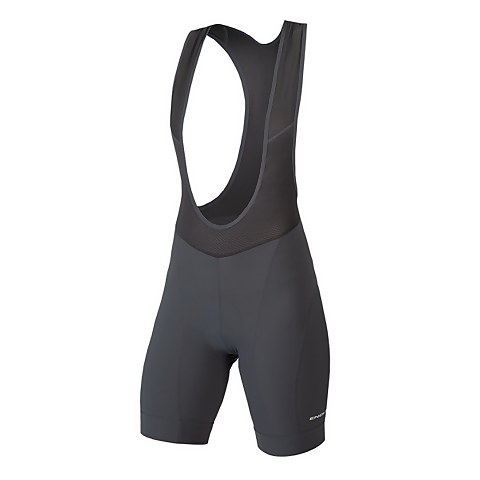 Women's Xtract Lite Bibshort - Grey
