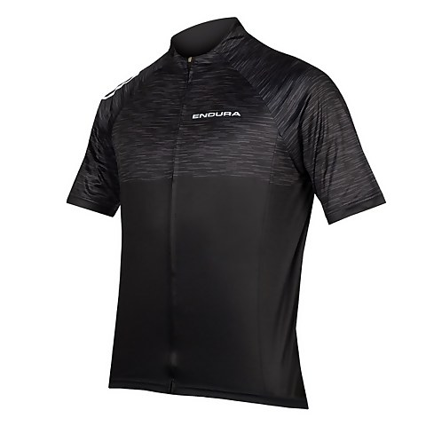 Hummvee Ray Jersey - Black