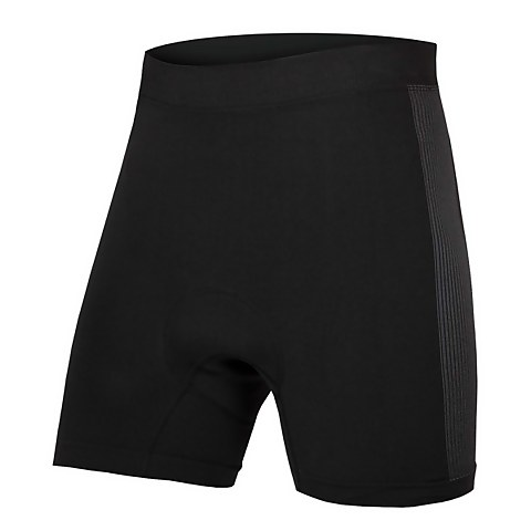 Engineered Padded Boxer II - Black