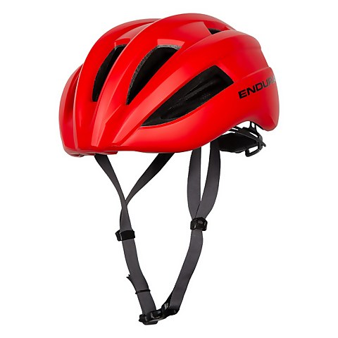 Xtract Helmet II - Red