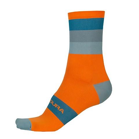 Bandwidth Sock - Pumpkin