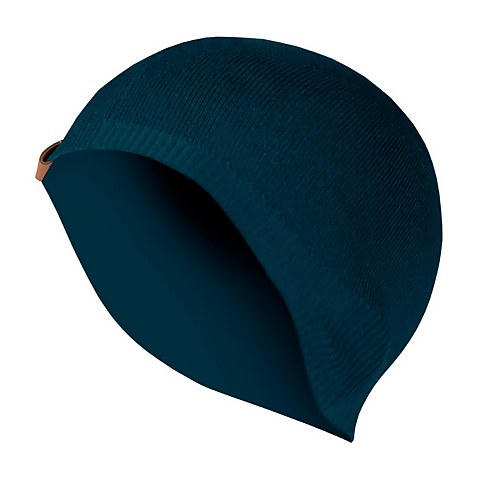 BaaBaa Merino Skullcap II - Kingfisher