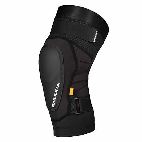 MT500 Hard Shell Knee Pads - Black