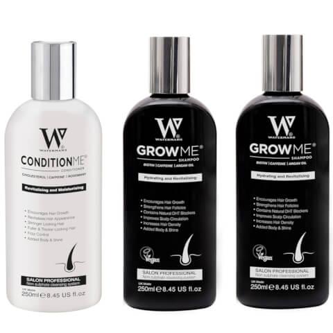 The Essentials Shampoo Set