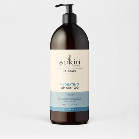 Hydrating Shampoo - Hair Care 1L