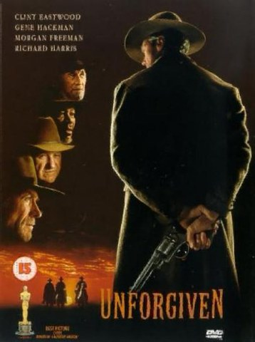 UNFORGIVEN (WIDE SCREEN) (DVD)