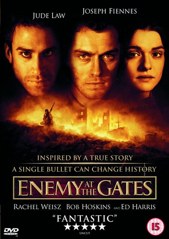 Enemy At The Gates