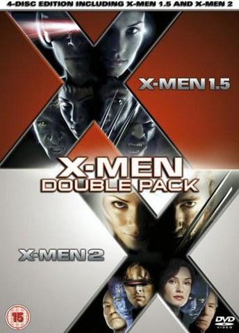 X-Men 1.5/X-Men 2