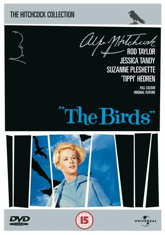 Alfred Hitchcocks Les Oiseaux