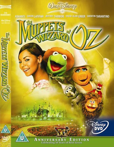 Muppets Wizard Of Oz
