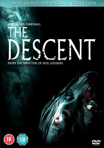 The Descent [Speciale Editie]