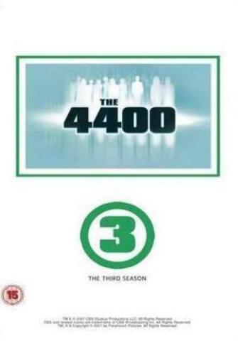 The 4400 - Season 3