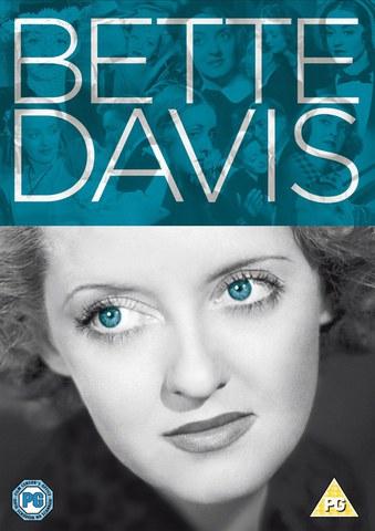 Bette Davis Anniversary Box Set