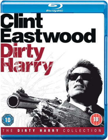 Dirty Harry [Speciale Editie]