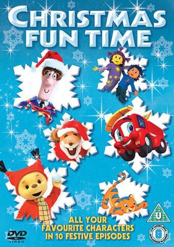 Christmas Fun Time