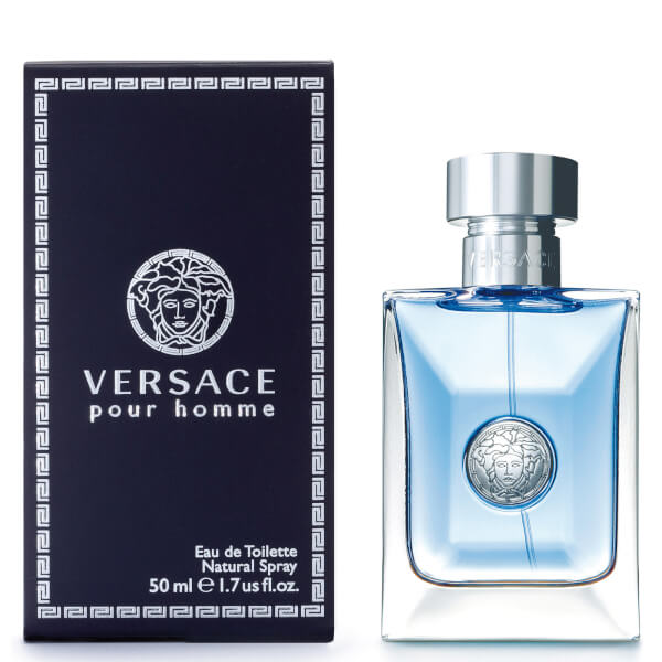 Versace New Homme EDT 50 ml