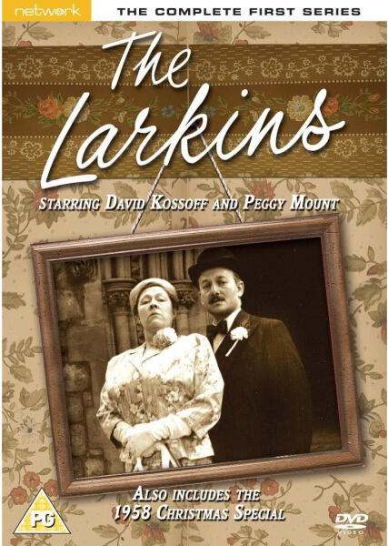 Larkins - Series 1