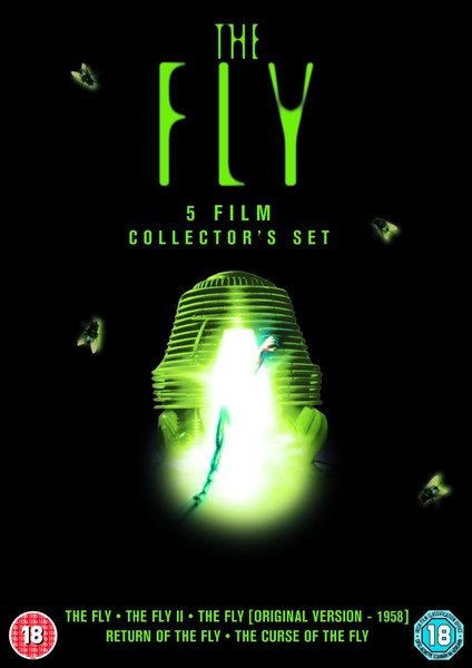 Fly Collection