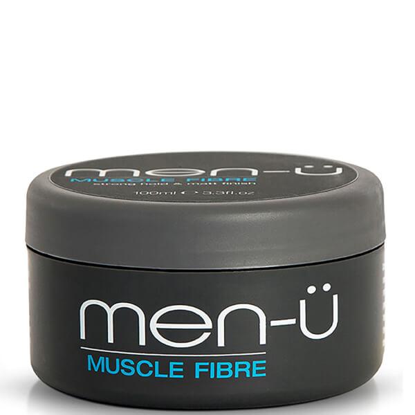 men-u Muscle Fibre Paste 3 oz