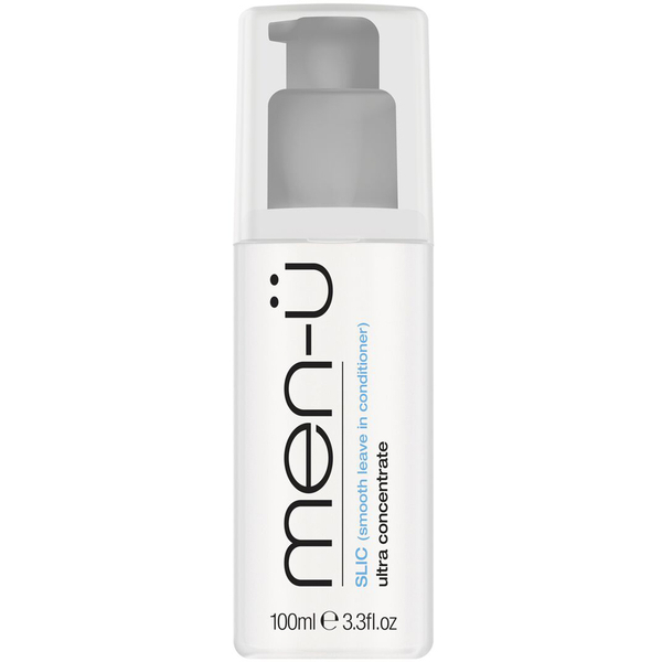 men-ü Slic Smooth Leave in Conditioner (100ml)