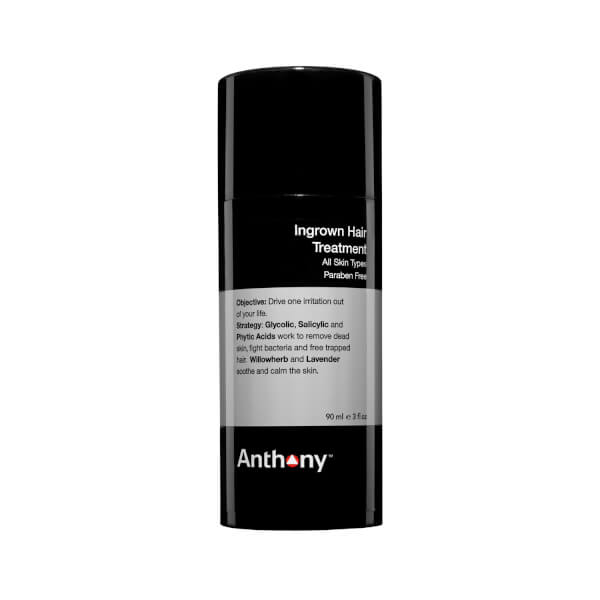 Anthony Ingrown Hair Treatment (70gm)