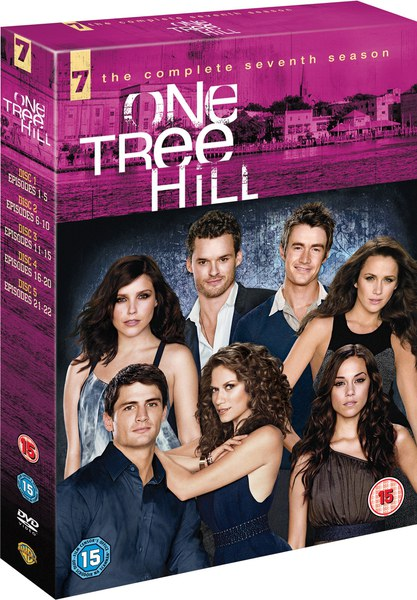 One Tree Hill - Season 7 Box Set
