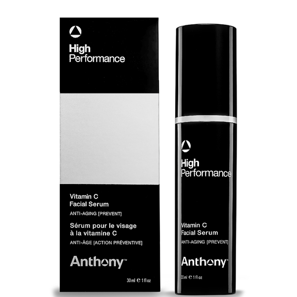 Sérum visage Anthony Vitamine C 30ml