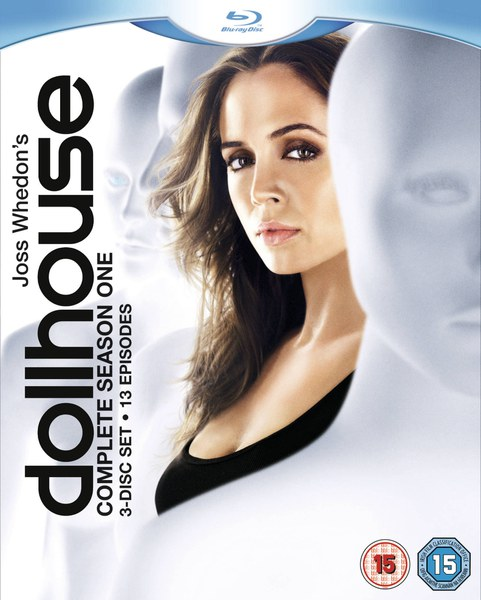 Dollhouse Season 1