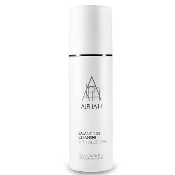 Alpha-H Balancing Cleanser With Aloe Vera (200 ml)