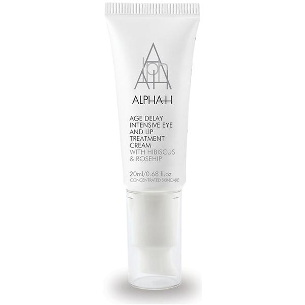 Alpha-H Age Delay Intensive Eye & Lip Treatment soin anti-âge intensif yeux et lèvres 20ml