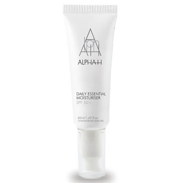 Alpha-H Daily Essential Moisturiser SPF 50 + (50 ml)
