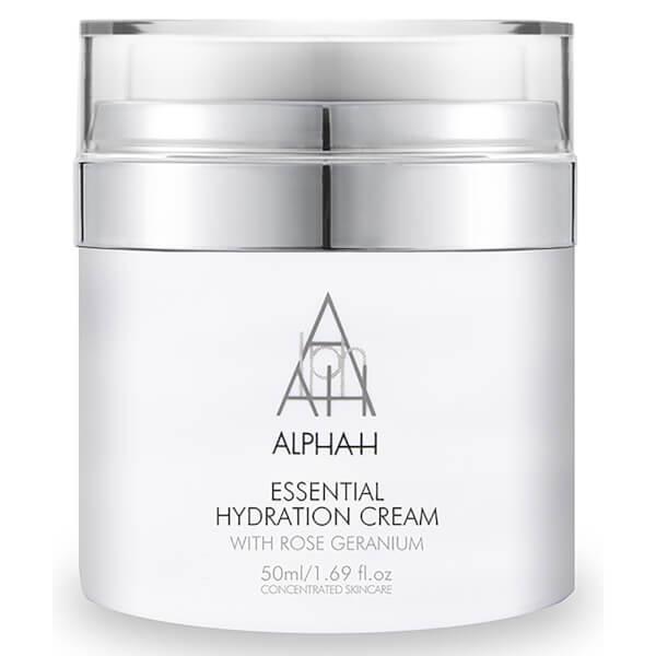 Alpha-HCrema Idratante Essenziale(50 ml)