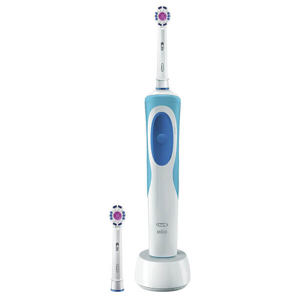 Oral-B Vitality White & Clean Rechargable Toothbrush