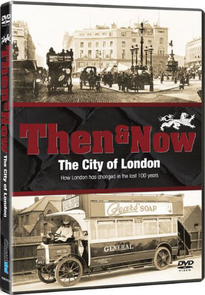 Then & Now - London