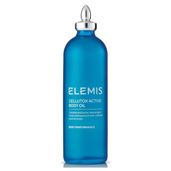 Elemis Aceite anticelulitis Cellutox Active 100ml