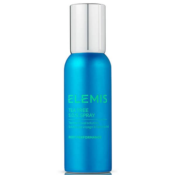 Elemis Tea Tree S.O.S Spray (60ml)