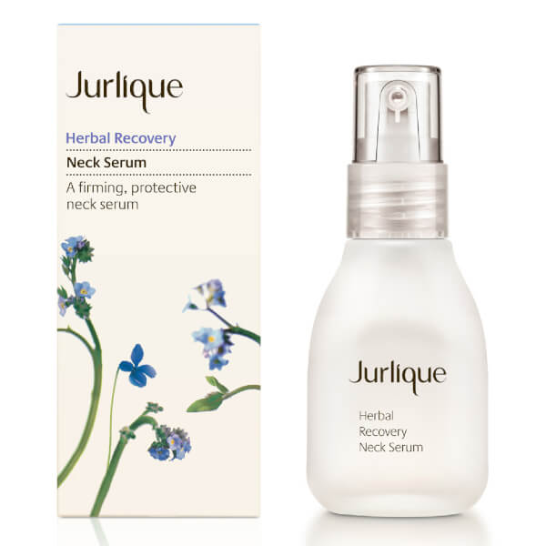 Jurlique Herbal Recovery - Neck Serum (30ml)