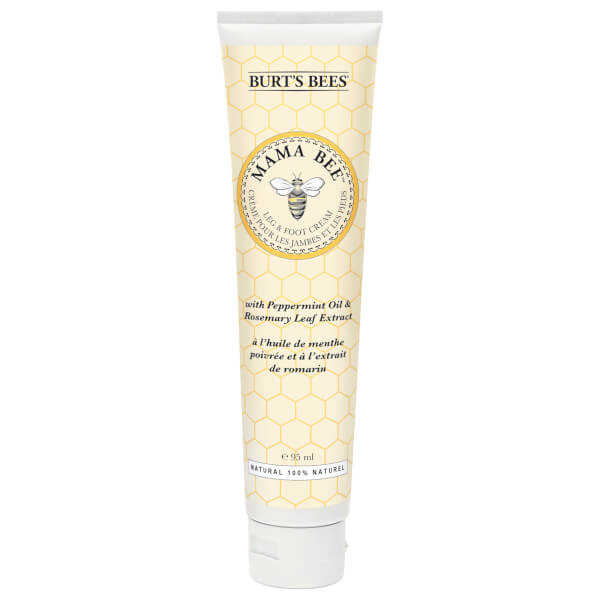 Burt's Bees Mama Bee Leg & Foot Creme (100ml)